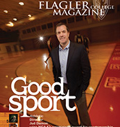 Flagler College Magazine