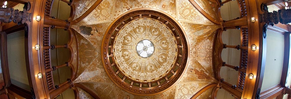 ponce ceiling